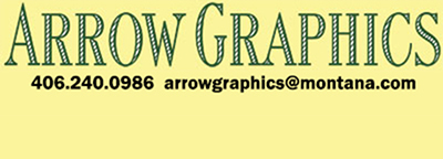 Arrow Graphics